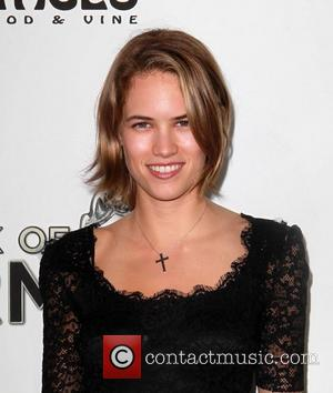 Cody Horn   'The Book of Mormon' Opening night held at the Pantages Theatre - Arrivals Hollywood, California -...