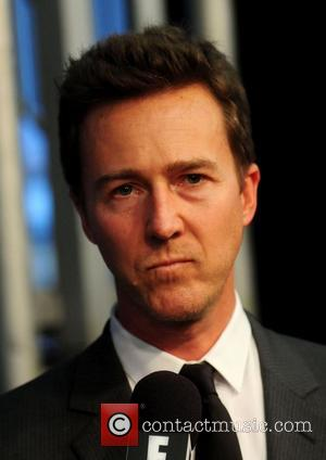 Edward Norton Making Stand Against Gun Violence With Online Petition