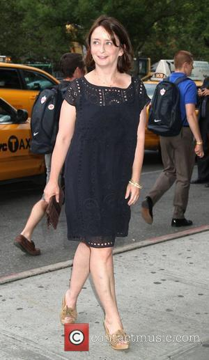 Rachel Dratch Screening of 'The Campaign' at the Landmark's Sunshine Cinema New York City, USA - 25.07.12
