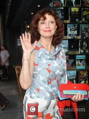 Susan Sarandon Snubs Leading Tv Roles Over Contract Worries
