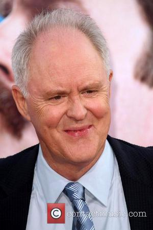 John Lithgow Los Angeles Premiere of 'The Campaign' held at The Grauman's Chinese Theatre - Arrivals Los Angeles, California -...