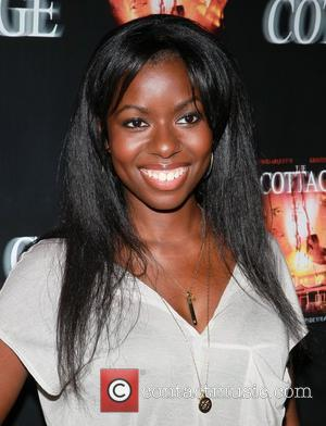 Camille Winbush The Los Angeles Premiere of 'The Cottage' at the Academy of Motion Picture Arts and Sciences - Arrivals...