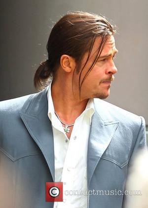 Does Brad Pitt Earn His $7 Million In Chanel No.5 Commercial?