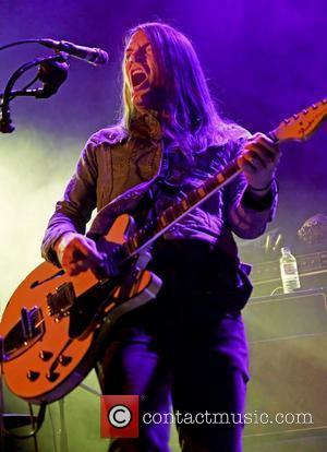 Keanu Reeves Helped Dandy Warhols Star Develop Graphic Novel