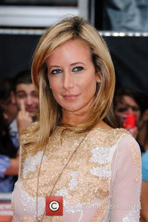 Lady Victoria Hervey and Empire Leicester Square