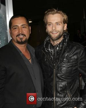 Benjamin and Joe Anderson