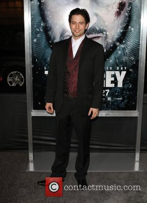 Jackson Rathbone The World Premiere Of The Grey  held at the Regal Cinemas - Arrivals Los Angeles, California -...
