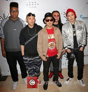 Hip-hop and Far East Movement