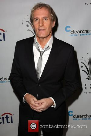 Michael Bolton 10th Annual Hollywood Christmas Celebration at The Grove Los Angeles, California - 11.11.12