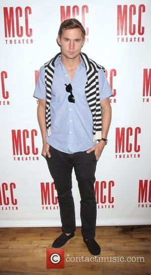 Brian Geraghty 'The Heart of the Matter' cast celebration at Ramscale - Arrivals  New York City, USA - 14.06.12