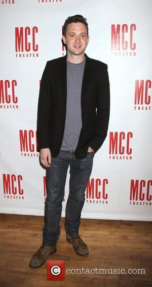 Eddie Kaye Thomas  'The Heart of the Matter' cast celebration at Ramscale - Arrivals  New York City, USA...