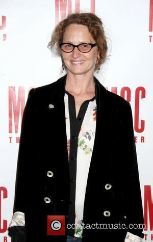 Melissa Leo Enjoys Imaginary Boyfriends On Film Sets