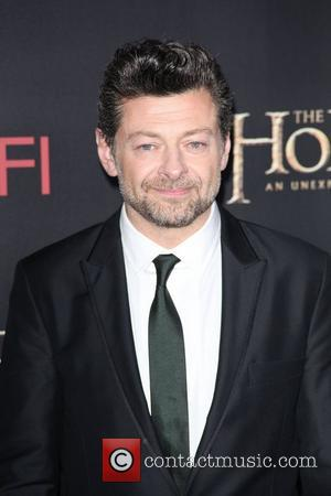 Do Andy Serkis, Samantha Shannon, Have The New Harry Potter On Their Hands?