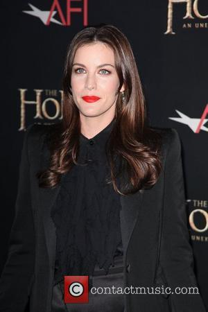 Liv Tyler, The Hobbit Premiere