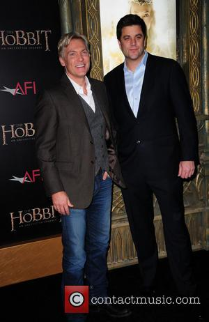 The Premiere, The Hobbit, Unexpected Journey and Ziegfeld Theater