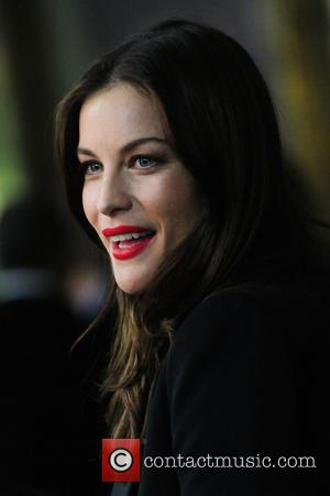 The Premiere of 'The Hobbit: Unexpected Journey' at the Ziegfeld Theater  Featuring: Liv Tyler