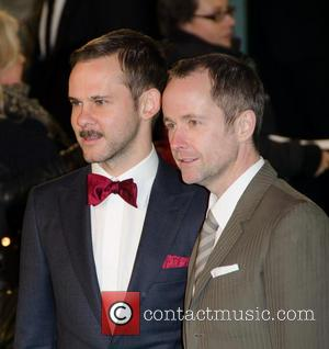 Dominic Monaghan and Billy Boyd