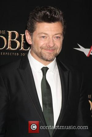 Andy Serkis Helped Peter Jackson Direct The Hobbit