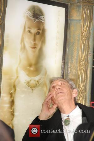 Ian McKellen