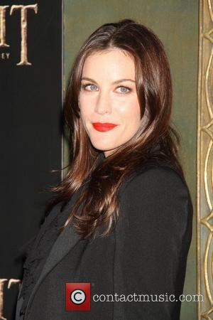 Pictures: Liv Tyler Returns To The Limelight At The Hobbit Premiere