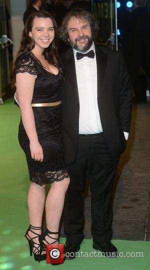 Peter Jackson, The Hobbit, An, Odeon, Leicester Square, London and England