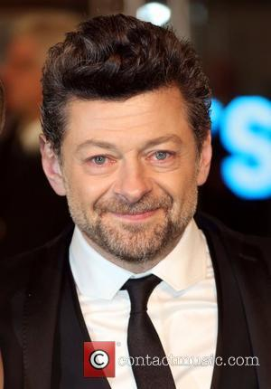 Andy Serkis The Hobbit: An Unexpected Journey - U.K. premiere - Arrivals London, United Kingdom - 12.12.12