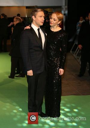 Martin Freeman Doesn't Want Marriage To Spoil Longterm Love