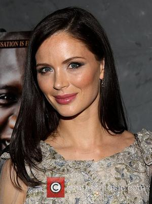 Georgina Chapman attends a screening of 'The Intouchables' at The Paley Center for Media  New York City, USA -...