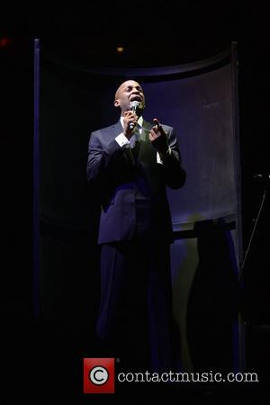 Donnie McClurkin's Gay Remarks Get Him CUT From Martin Luther King Show
