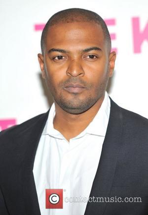 Noel Clarke The Gala Screening of 'The Knot' held at the Mayfair Hotel - Arrivals. London, England - 24.09.12