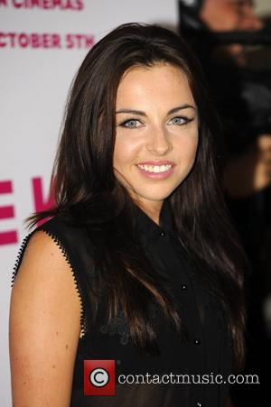 Louisa Lytton The Gala Screening of 'The Knot' held at the Mayfair Hotel - Arrivals. London, England - 24.09.12