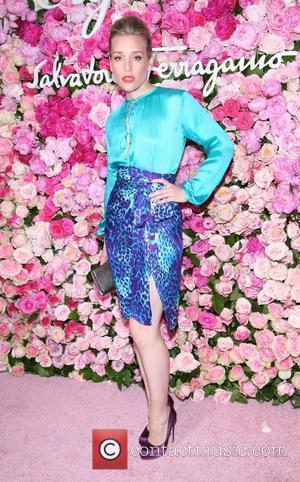 Piper Perabo The launch of Salvatore Ferragamo's Signorina fragrance at Palazzo Chupi  New York City, USA - 20.03.12