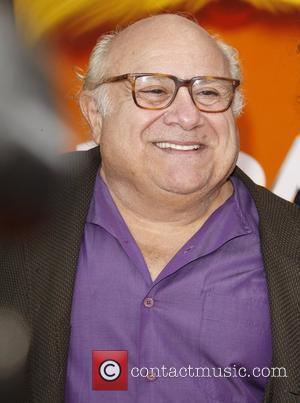 Danny DeVito  The premiere of 'The Lorax' held at the Universal Citywalk - Arrivals Los Angeles, California - 19.02.12