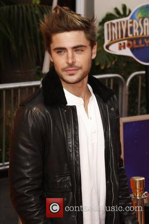 Efron Handpicked By Seuss' Widow For The Lorax