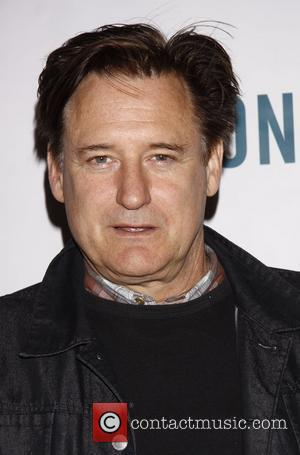 Bill Pullman Broadway opening night of 'The Lyons' at the Cort Theatre – Arrivals New York City, USA – 23.04.12