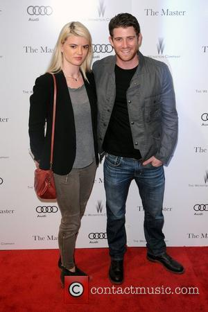 Bryan Greenberg New York Premiere of The Master at the Zigfield Theater New York City, USA - 11.09.12