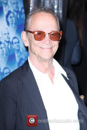 Joel Grey New York Premiere of The Master at the Zigfield Theater New York City, USA - 11.09.12