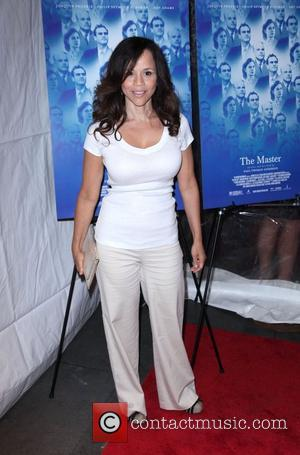 Rosie Perez New York Premiere of The Master at the Zigfield Theater New York City, USA - 11.09.12