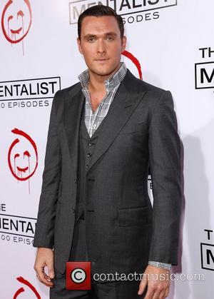 Owain Yeoman CBS celebrates 100 episodes of 'The Mentalist' held at The Edison - Arrivals Los Angeles, California - 13.10.12