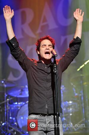 Train 101.9FM  The Mix presents Miracle on State Street at the Chicago Theater in Chicago. Illinois, USA - 14.12.12