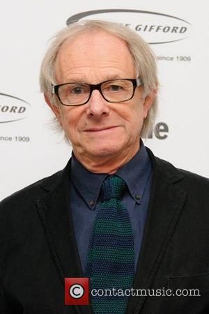 Ken Loach The Oldie Of The Year Awards 2012 - arrivals. London, England - 07.02.12