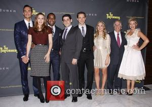 Cheyenne Jackson, Alicia Silverstone, Daniel Breaker, Evan Cabnet, David West Read, Jenni Barber, Henry Winkler, Ari Graynor, The Performers and Espace. New York City