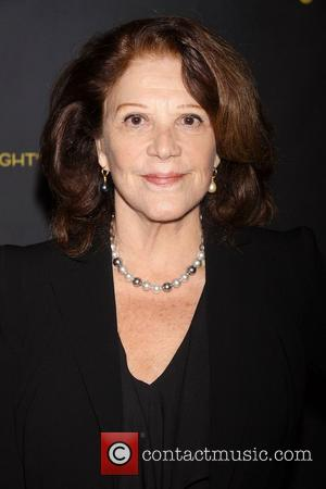 Linda Lavin, The Performers and Espace. New York City