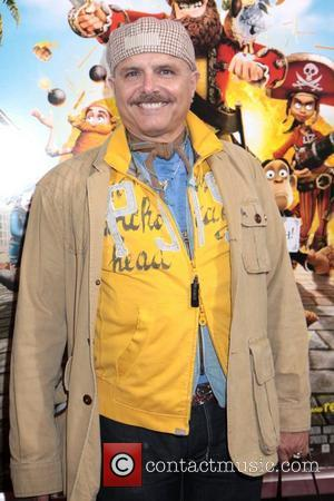 Joe Pantoliano  'The Pirates: Band of Misfits' special screening held at the AMC Empire in Times Square New York...