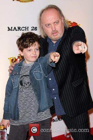 Bill Bailey The Pirates! In An Adventure With Scientists - UK film premiere - Arrivals London, England - 21.03.12