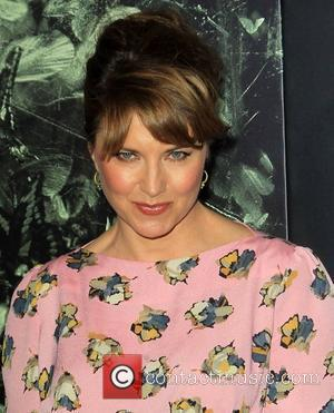 Lucy Lawless The premiere of 'The Possession' held at ArcLight Cinemas - Arrivals Los Angeles, California - 28.08.12