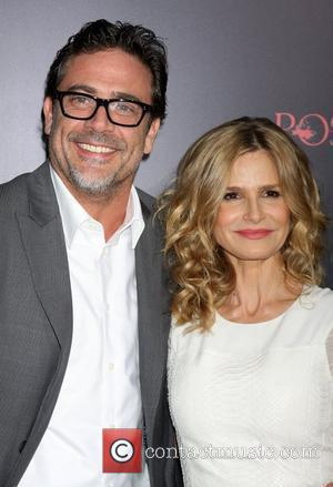 Jeffrey Dean Morgan, Kyra Sedgwick and Arclight Cinemas