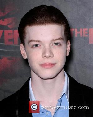 Cameron Monaghan Special screening of Relativity Media's 'The Raven' at The Los Angeles Theatre - Arrivals Los Angeles, California -...