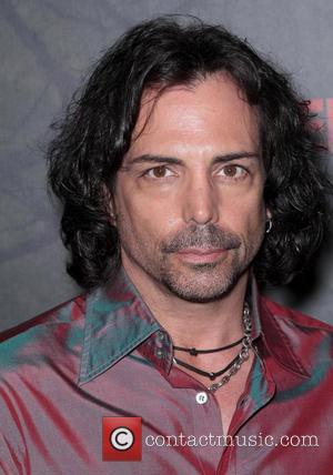 Richard Grieco Special screening of Relativity Media's 'The Raven' at The Los Angeles Theatre - Arrivals Los Angeles, California -...