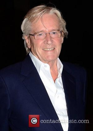 William Roache Celebrities outside the RTE Studios for 'The Saturday Night Show' Dublin, Ireland - 06.10.12